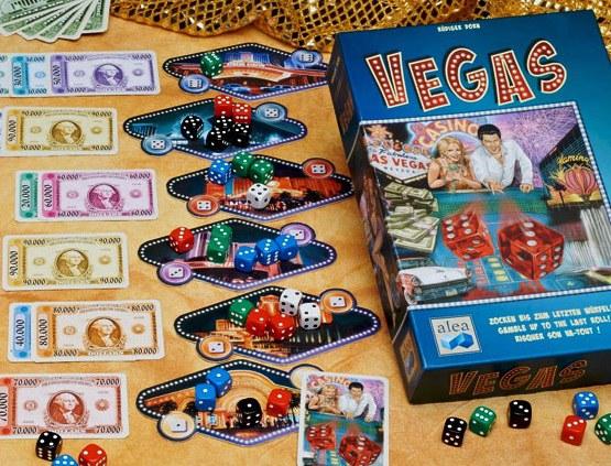 Soirée casino