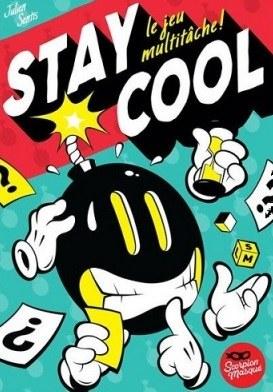 Jeu Stay cool