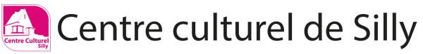 Logo du centre culturel de Silly