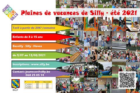 2021 Plaine Ete Annonce Site