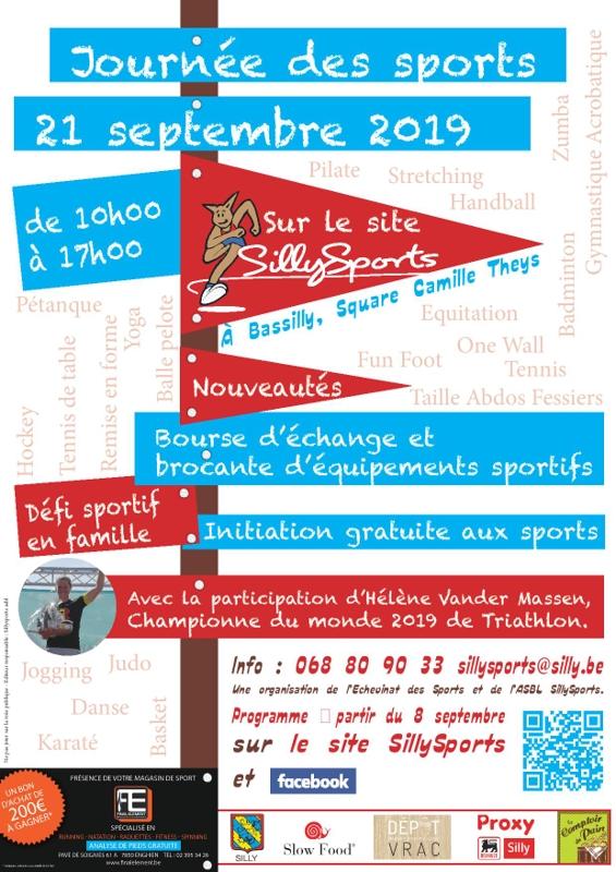 2019 Affiche journée des sports A4 page 001
