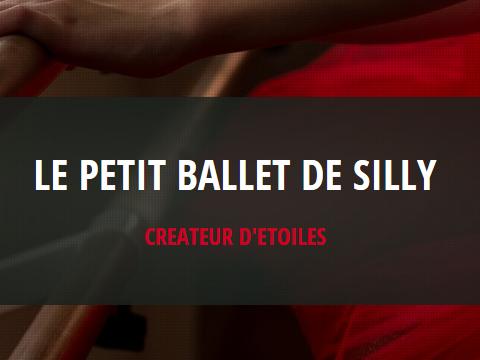 balletsilly