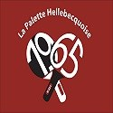 Palette Hellebecquoise