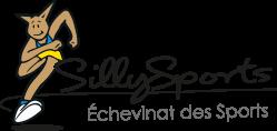 SillySports Echevinat logo