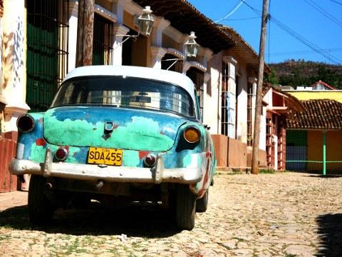 120 minutes d'évasion à Cuba