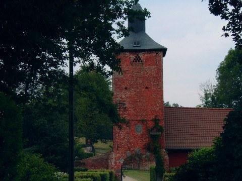 Thoricourt Château Auxy 2