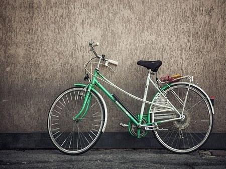 Appel aux dons : vélos avec porte-bagage