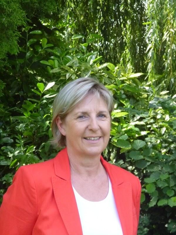 Brigitte ROLET